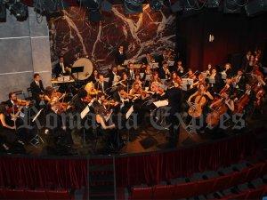 Stradivari Symphony Orchestra