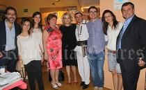 Madrid: Românii din Brunete au sărbătorit alături de primarul lor