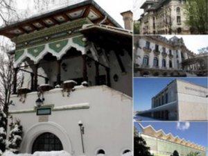 Expoziție a patrimoniului arhitectural românesc la Universitatea Alicante, 12 mai-11 iunie 2015