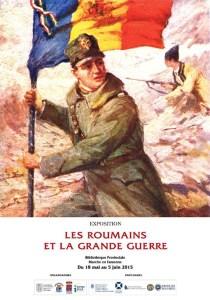 Luxemburg: Vernisajul expoziţiei Les Roumains et la Grande Guerre la Marche-en-Famenne