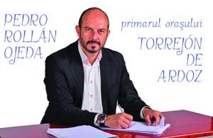 Pedro Rollán Ojeda