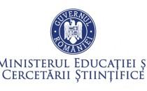 Şcolarizarea tinerilor români de pretutindeni în învăţământul de stat din România pentru anul universitar 2015-2016