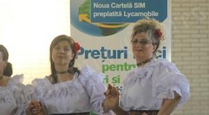 Românii din sudul Madridului au petrecut o seară de neuitat la prima ediţie a Festivalului Folcloric de Cântec şi Joc Românesc din Pinto