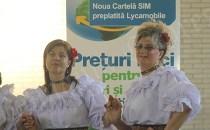 """Românii din sudul Madridului au petrecut o seară de neuitat la prima ediţie a """"Festivalului Folcloric de Cântec şi Joc Românesc"""" din Pinto"""