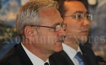Liviu Dragnea este noul președinte interimar al PSD