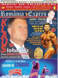 România Expres Nr. 33