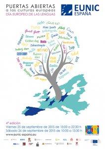 """EUNIC Spania: """"Porţi deschise culturilor europene"""""""