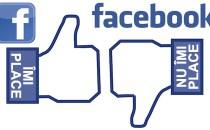 """Presat de utilizatori, Facebook a decis să realizeze teste în vederea introducerii butonului """"Nu îmi place!"""""""