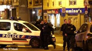 Atacuri teroriste islamiste la Paris