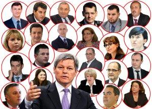 Cabinetul Cioloş