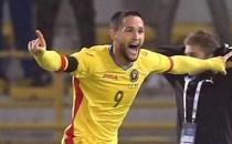 Fotbal: România smulge un rezultat de egalitate într-un meci amical cu Italia şi încheie anul fără înfrângere