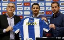 Fotbal: Încă un român a venit în Primera Division!