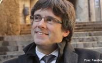Principalele două partide separatiste catalane au căzut de acord asupra unei coaliţii conduse de Carles Puigdemont
