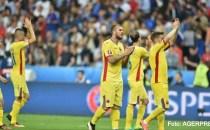 România, aproape de un rezultat mare în fața Franței, la debutul EURO 2016