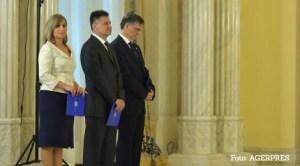 Fostul ambasador al României în Spania, Maria Ligor este noul ministru delegat pentru relațiile cu românii de pretutindeni