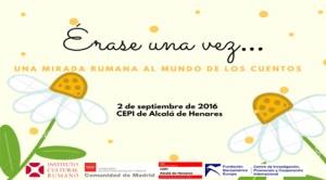 """""""În lumea poveştilor"""", program de activităţi dedicate copiilor cu prilejul Zilei Limbii Române"""