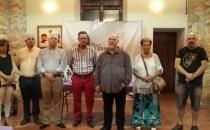Quintanar de la Orden: Expoziție de sculptură și artizanat a artistului Lorenzo Torrero Parla