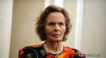 S-a stins din viaţă Regina Ana a României
