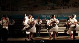 """Ansamblul Folcloric Studenţesc """"Ardealul"""" al Casei de Cultură a Studenţilor din Sibiu"""