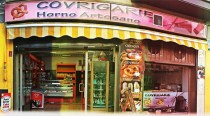 OFERTĂ DE MUNCĂ: VÂNZĂTOARE la cofetărie în Torrejon de Ardoz (Madrid)