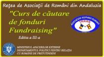 """Asociaţia """"Traian"""" organizează cea de-a III-a editie a CURSULUI DE CĂUTARE DE FONDURI"""