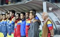 Preliminarii CM 2018: Debut nefast al al germanului Christoph Daum la cârma Naţionalei României