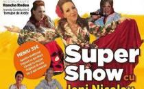 Super Show cu Jeni Nicolau în Torrejón de Ardoz