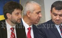 Preşedintele FADERE, Daniel Ţecu, primul pe listă la Senat din partea PMP. Deputatul Aurelian Mihai trădat de noul său partid!