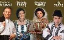 SALAMANCA: Spectacol de muzică populară şi dansuri tradiţionale româneşti cu prilejul Zilei Naţionale a României