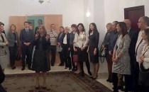 Madrid: Ministrul delegat pentru relațiile cu românii de pretutindeni, Maria Ligor, i-a vizitat pe românii din Spania