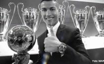 Cristiano Ronaldo a fost transferat la Juventus Torino