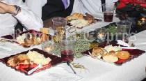 NUTRIŢIE: Opt sfaturi pentru a limita efectele stresului în perioada sărbătorilor
