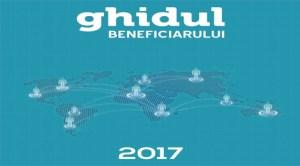 Ghidul beneficiarului 2017