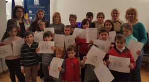 Marcarea Zilei Principatelor Unite – Mica Unire la Consulatul României la Ciudad Real