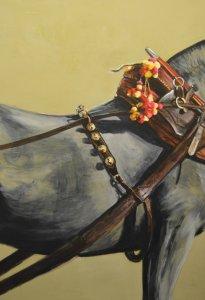 Mi caballo precioso - Alexandra-Alina Avan