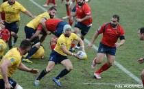 RUGBY: România a învins Spania cu 13-3, în etapa a doua din Rugby Europe Championship