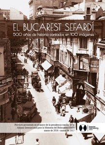 Bucureștiul sefard