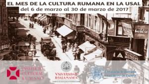 Zilele Culturii Române la Salamanca
