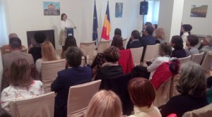 Prima întâlnire a profesioniştilor români din Spania promite