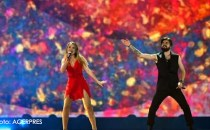 Ilinca și Alex Florea s-au calificat în Finala Eurovision 2017