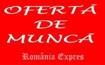 Angajatorii europeni pun la dispoziție prin intermediul Rețelei EURES, 938 de locuri de muncă pentru cetăţenii români