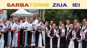 Ziua Iei în Spania - Românii din Sevilla