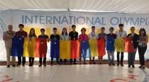 Elevii români au obţinut 12 premii la Olimpiada Internaţională Pluridisciplinară Tuymaada 2017