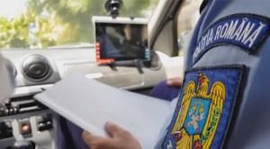 Sistemul tehnic de monitorizare a examenului de obţinere a permisului de conducere
