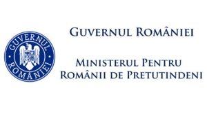 Ministerul pentru Românii de Pretutindeni