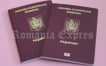 MAI anunţă deschiderea unui nou sediu pentru eliberarea pașapoartelor Bucureşti şi închiderea altor trei puncte de lucru