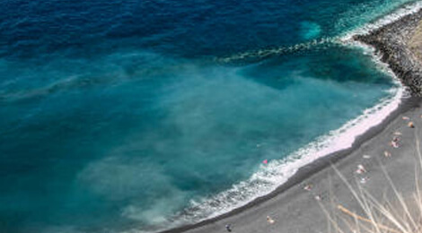 Plaja Tenerife