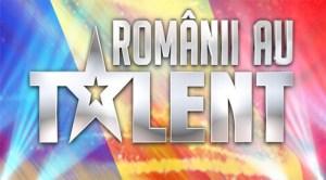 Românii au talent