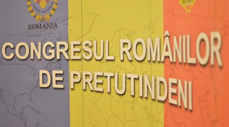 Congresul Românilor de Pretutindeni