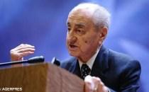 Lumea politică din România este în doliu: S-a stins din viaţă Mircea Ionescu Quintus, preşedintele de onoare al PNL